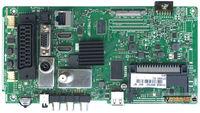 VESTEL - 23397027, 17MB110P, 260816R2, Main Board, Vestel, VES390UNDA-2D-N02, 23210353, REGAL 39R6012F 39 SMART LED TV