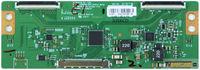 LG - 6871L-3256A, 6870C-0452A, LC500DUE-SFR1_Control_Merge, T-Con Board, LC500DUE-SFR1, Finlux 50FME248
