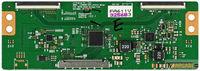 LG - 6871L-3256B, 6870C-0452A, T-Con Board, SO13_D50, Sony KDL-50R450A