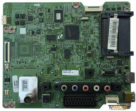 BN94-05555A, BN94-05555, BN41-01785A, MAIN BOARD, ANA KART, S43AX-YB01, BN96-22081A, SAMSUNG PS43E450A1W