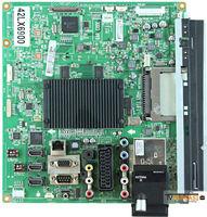 LG - EBT61137401, EBU60963701, EAX62116803 (0), 3D BCM High LD03R, Main Board, LG Display, LC470EUS-SCA1, LG 47LX9500