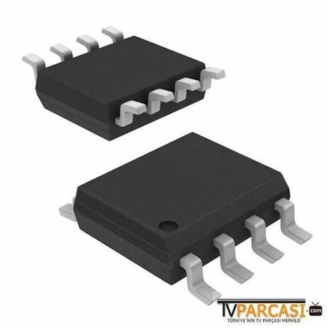 FDS8958A, 30V DUAL N-P CHANNEL MOSFET