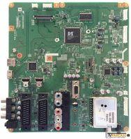 TOSHIBA - PE0772, PE0772 A, V28A001020A1, LTA400HA11, Toshiba Lcd tv main board, TOSHİBA 40LV655P, 40LV655P