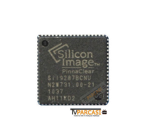 SiI9287BCNU, SiI9287B, Si19287BCNU, SIL9287BCNU, SIL9287, Si19287, SİI9287BCNU, SİI9287, HDMI Port Processor, HDMI Entegresi