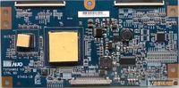 AUO Optronics - T370HW02 V3 CTRL BD, 07A63-1B, AUO, T370HW02 V3, T CON BOARD, CTRL BOARD