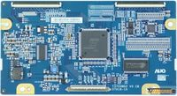 AUO Optronics - T370XW02 V5 CB, 07A18-1A, 55.37T03.056, AUO T Con Board, T370XW02 V5, SONY KDL-37P3000
