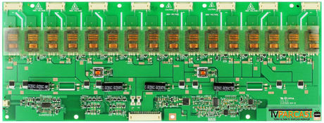 VIT79001.52, 250000010500, 1926006301, 19.26006.301, Backlight Inverter, Inverter Board, AU Optronics, T315XW01 V.C