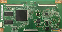 CMO - V420H1-C12, 35-D023305, V420H1-L12, T CON BOARD, Toshiba 42RV530U, 42XV540U