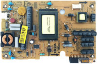 VESTEL - 23090330, 17IPS61-2, 230312, Power Board, AU Optronics, T215HVN01.0, SEG LE22SAT130FHD-W
