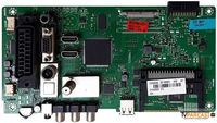VESTEL - 23140860, 23127988, 17MB82S, Main Board, VES390UNDC-01, 23112503, SEG 39182 SATELLITE
