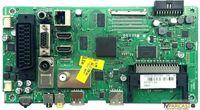 VESTEL - 23147347, 23147349, 17MB95, 050413, Main Board, VES400UNES-05-B, 40XT7000, TELEFUNKEN 40XT7000 SMART UYDULU LED TV