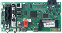 VESTEL - 23169211, 23169210, 17MB95, 050413, Main Board, VES390UNVC-01, SEG 39 39226B SAT FHD LED TV