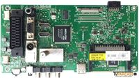 VESTEL - 23295670, 23239478, 17MB82S, Vestel Main Board, VES400UNDS-2D-N03, VESTEL 40FA5050, VESTEL 40FA5050 FULL HD DVB-T