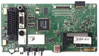 VESTEL - 23296740, 17MB82S, 14042014 R4A, Main Board, VES395UNDC-2D-N01, VESTEL SATELLITE 40FA5050 40 LED TV