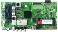 VESTEL - 23347464, 23344263, 17MB97, 260215R2, Main Board, VES430UNDL-2D-N12, 23334011, VESTEL SMART 43FA7300 43 LED TV