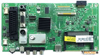 VESTEL - 23373403, 23349967, 17MB82S, 14042014 R4A, Vestel Led tv Main Board