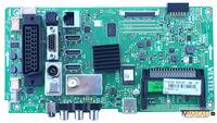 VESTEL - 23401407, 17MB97, 260215R2, Vestel 43 Led Tv Main Board