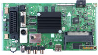 VESTEL - 23435214, 17MB130P, 020117R2, Main Board, VES400QNDS-2D-N11, 23366885, REGAL 40R5000U 40 4K LED TV
