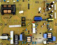 PHILIPS - 2722 171 00722, PLHL-T813A, 2300KPG104A-F, EU-IPB42-FHD-Low, MPR0.0, Power Board, LC420WUG-SBA1, Philips 42PFL5604H/12