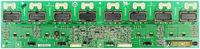 AU Optronics - 4H.V1448.481/C1, V144, 1926006342, 19.26006.342, Backlight Inverter, Inverter Board, AU Optronics, T370XW02 V6, Samsung LE37A336J1, Samsung LE37R87BDX, Samsung LE37R88BDX