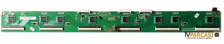SUNNY - 51HD V4 SCAN, JUQ7.820.00064527 VER4.0, 4BQB0503Y, 4BQB45, COC, CN51G4000, Buffer board, SUNNY SN051PDP690-3DFM