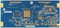 AU Optronics - 5507A33001, 55.07A33.001, 07A33-1B, T420HW01 V2 Control Board, T-Con Board, AU Optronics, T420HW01 V.2