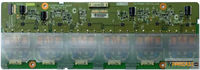 LG - 6632L-0161B, KUBNKM108C, KUBNKM108C ALPS REV 2.0, Inverter Board, LC470WU1 (SL)(02), 6900L-0046C