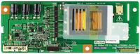 LG - 6632L-0208B, YPNL-T009B (S) REV-0.3, LC320W01 (SLAVE), Backlight Inverter Slave, Inverter Board, LC320W01-SL14, LC320W01-SL18, LG 32LE2E