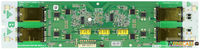 LG - 6632L-0580A, KLS-EE42SCAN18B, KLS-EE42SCAN18B REV.0.2, Backlight Inverter Board, LG Display, LC420WUD-SBM1