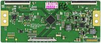 LG - 6871L-2555B, 2555B, 6870C-0368A, V6 32-42-47 FHD TM120HZ-TETRA, T-Con Board, LG Display, LC420EUN-SDV2, Panasonic TC-L42E3
