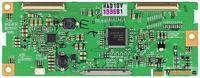 LG - 6871L-1336B, 6870C-0204B, 1336B, T-Con Board, LG Display, LC420WXN-SAB1, 6900L-0243D