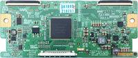 LG - 6871L-2187A, 2187A, 6870C-0318B, T-Con Board, LG Display, LC320WUE-SCA1