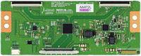 LG - 6871L-3089B, 6870C-0432A, LC470EUN-SFF1-Control-ver 1.0, LC550EUN-SFM2, T Con Board, T-Con Kartı, LCD Kontrol Cihazı, Kontrol Kartı, CTRL Kartı