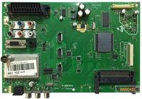 ARÇELİK - BEU YZZ, YVR190R-6, Main Board, Samsung, LTA320AP06, LJ96-05186C, Arçelik TV 82-203 3HD LCD TV
