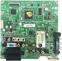 SAMSUNG - BN94-01762A, BN41-00982A, 450-NORMAL-READY, Main Board, S42AX-YB04, LJ68-00193A, SAMSUNG PS42A410C1