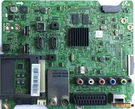 SAMSUNG - BN94-07854M, BN41-02241A, BN94-07854, Main Board, CY-DF400BGLV1H, SAMSUNG UE40H5373AS