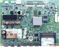 LG - EBT62297952, EAX64797003, EAX64797003 (1.2), Main Board, LG Display, LC550EUG-PFF1, LG 55LA660S, LG 55LA660S-ZA