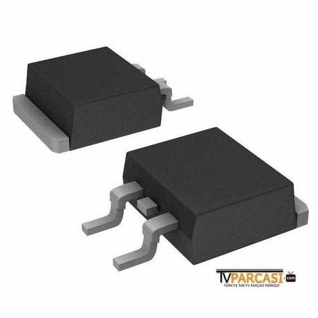 DİĞER MARKALAR - FDD8778, 25V N-Channel PowerTrench MOSFET