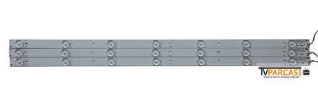 TPV - GJ-DLEDII P5-315-D307-V6, TPV, TPT315B5-DXJSFE, LED BACKLIGHT