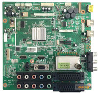 PREMİER - JUG7.820.767-2, LS08, Main Board, AU Optronics, T315HW04 V7, PREMİER PR 32H92