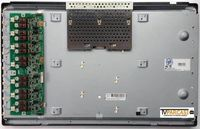 LG - LC260W01-A5KA, LG LCD TV PANELİ, LC260W01 (A5)(KA), 6632L-0053E, İnverter Board, 6870C-0011D, LC260W01-A5, T Con Board, LC260W01, LG TV EKRANI