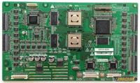 Hitachi - ND60100-002504, FPF55C17196UA-55, LOGIC BOARD, HITACHI 55HDT51, CTRL BOARD