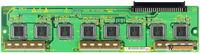 Hitachi - ND60200-0047, ND25116-D041, HANDA ND25116-D041, NCOP-26P, SDR-U Board, Buffer Board, Fujitsu Hitachi, FPF50C160135UA-55, Hitachi P50H401, Hitachi P50S601, Hitachi P50V701, Hitachi P50X01A, Hitachi P50X901
