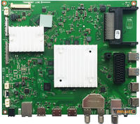 GRUNDIG - PKEAZZ, ZKR190R-3, Main Board, 057U49-A89, 60601116, GRUNDIG 49 VLX 9600 SP, 60600050