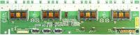 SAMSUNG - SSI320_16B01, LJ97-01725B, LJ97-01725A, SSI320_16B01 Rev0.3, Inverter Board, LTA320HA01, LJ96-04179F, SAMSUNG LE32A550P1R