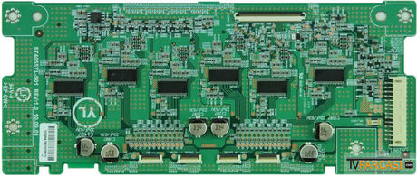 SONY - ST4055YL-S01, ST4055YL-S01 REV:1.0, YL Board, Led Driver Board, FDHY600LT01, 1-489-632-21, SYV6001, SONY KDL-60NX720