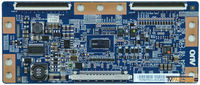 AUO Optronics - T315HW04 VB CTRL BD, 31T09-C0N, TX-5540T05C11, 55.40T05.C11, T Con Board, T400HW04 V.2, Samsung UE40D5000, Samsung UE40D5520
