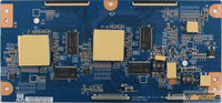 AUO Optronics - T370HW02 V6 Ctrl BD, 37T04-C03, T370HW02 V6, AUO T CON BOARD, AUO CTRL BOARD, Samsung LE37A656A1F