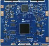 AUO Optronics - T500HVN01.3 Ctrl BD, 50T03-C0J, 55.50T03.C17, T Con Board, LE500BGA-B1, T500HVN01.5, Samsung UE50ES5500, Samsung UE50ES6300