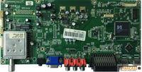 BEKO - T8W CZZ, XLB190R-6, Main Board, LTA320WT-L05, LJ96-03902C, ARÇELİK TV 82-521 SB2HD SRS LCD TV